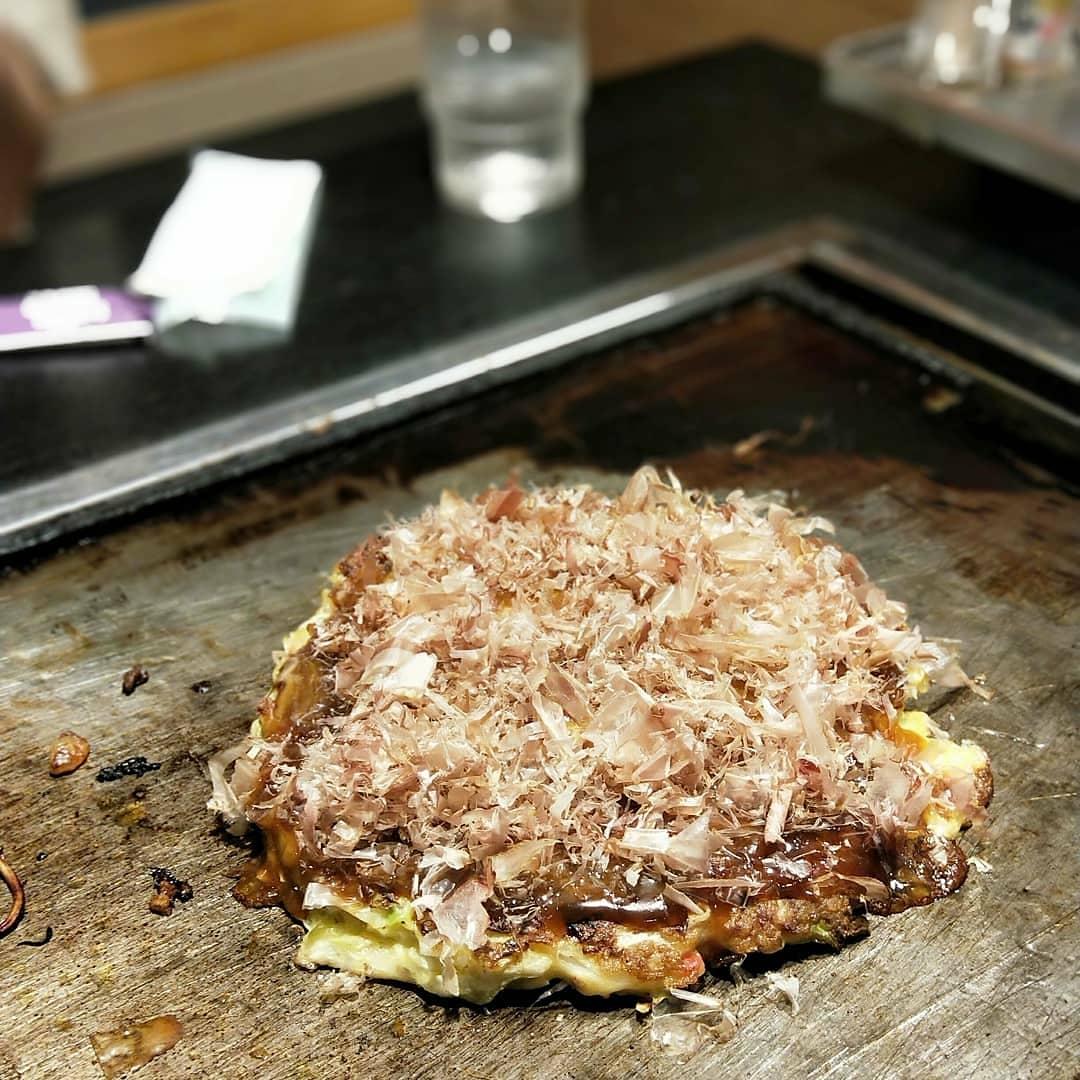 味乃家 本店(なんば駅・お好み焼き)
