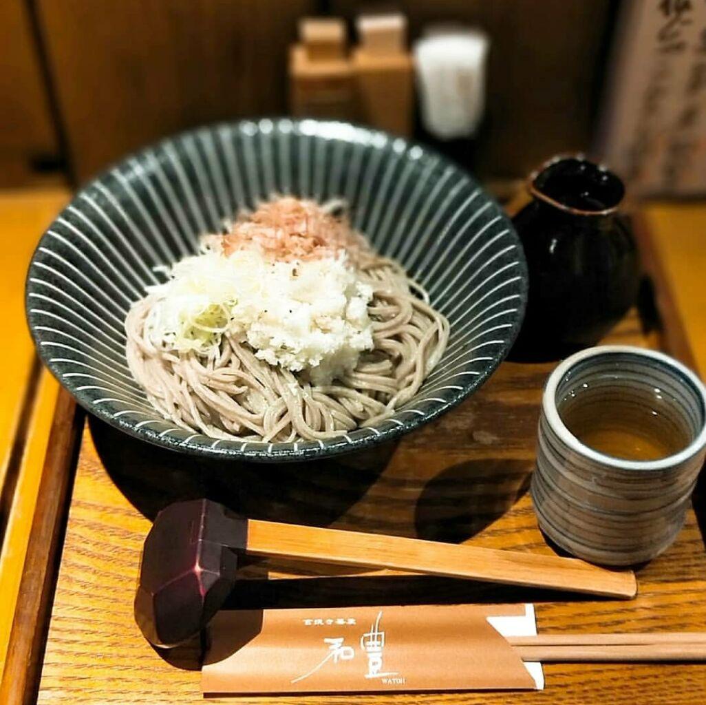 和豊(なにわ橋駅・そば)
