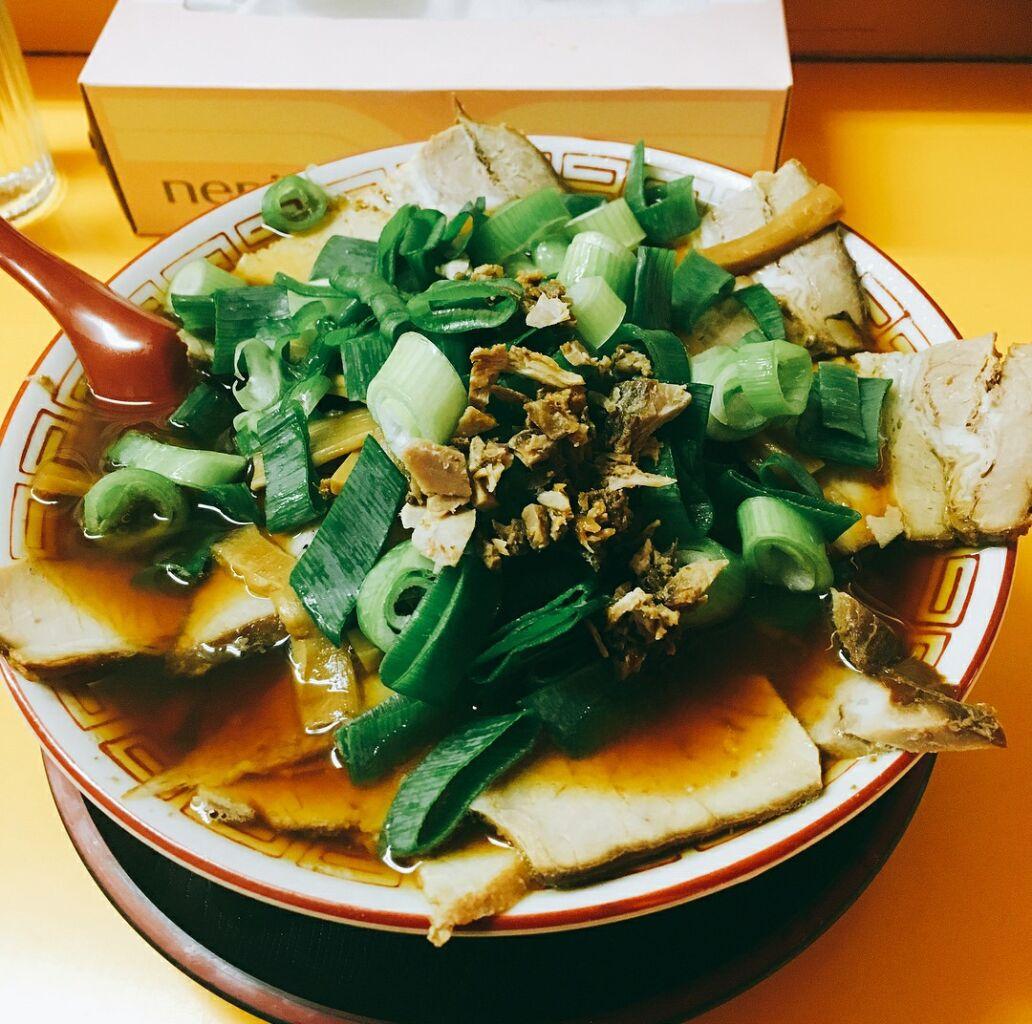 麺屋7.5Hz+ 梅田総本店(大阪駅・ラーメン)