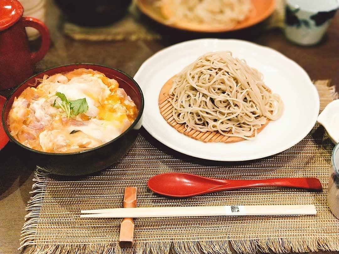 藤乃(福島駅・蕎麦)