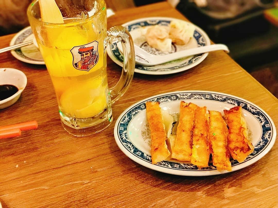 台北餃子 張記(梅田駅・台湾料理,餃子)
