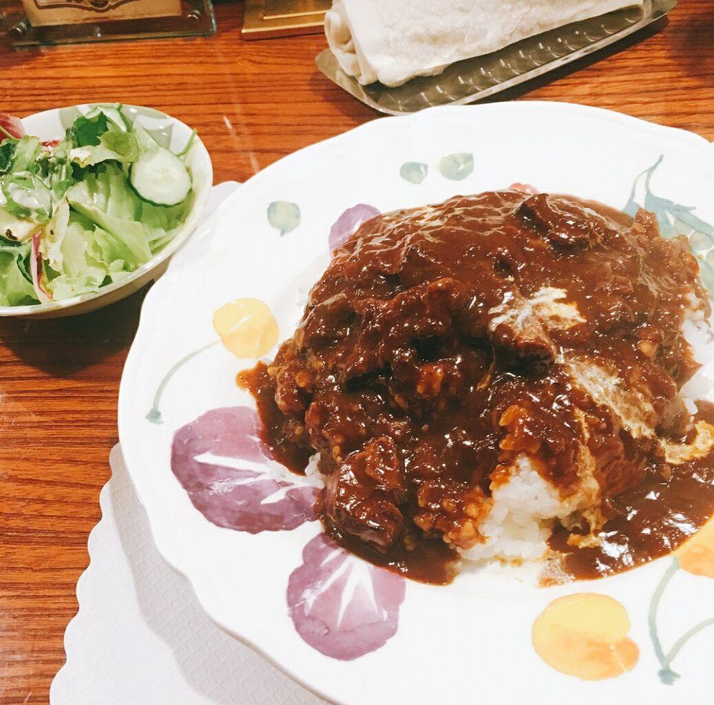 三洋(吹田駅・バー,カレー)