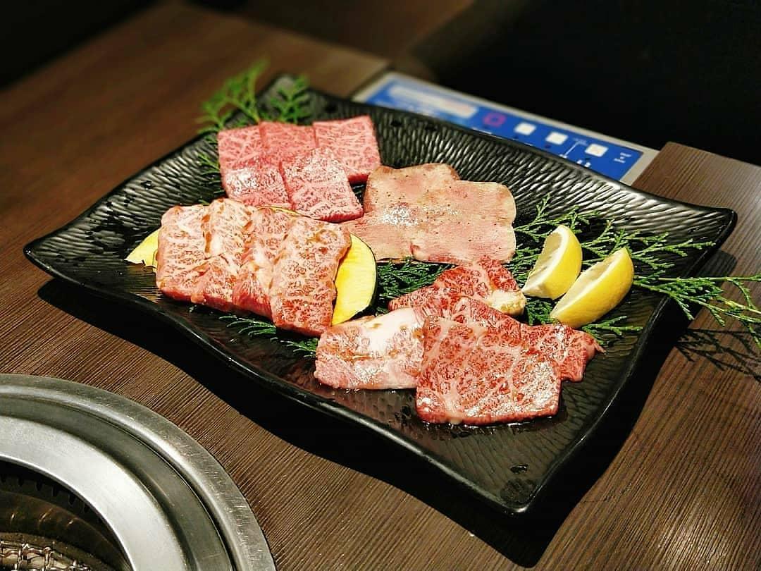 焼肉三松(鶴橋駅・焼肉,韓国料理)