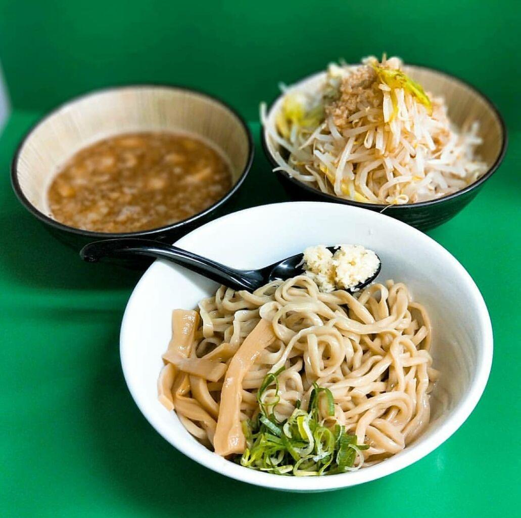 ラーメン つけ麺 熱く勢ろ(関大前駅・らーめん)