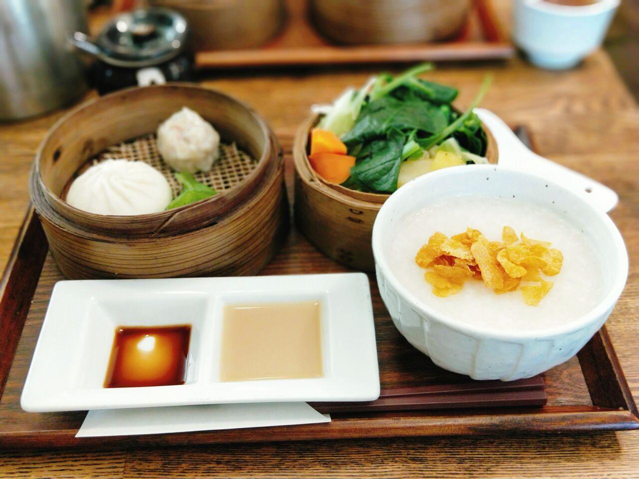農家厨房(肥後橋駅・野菜料理、中華料理)
