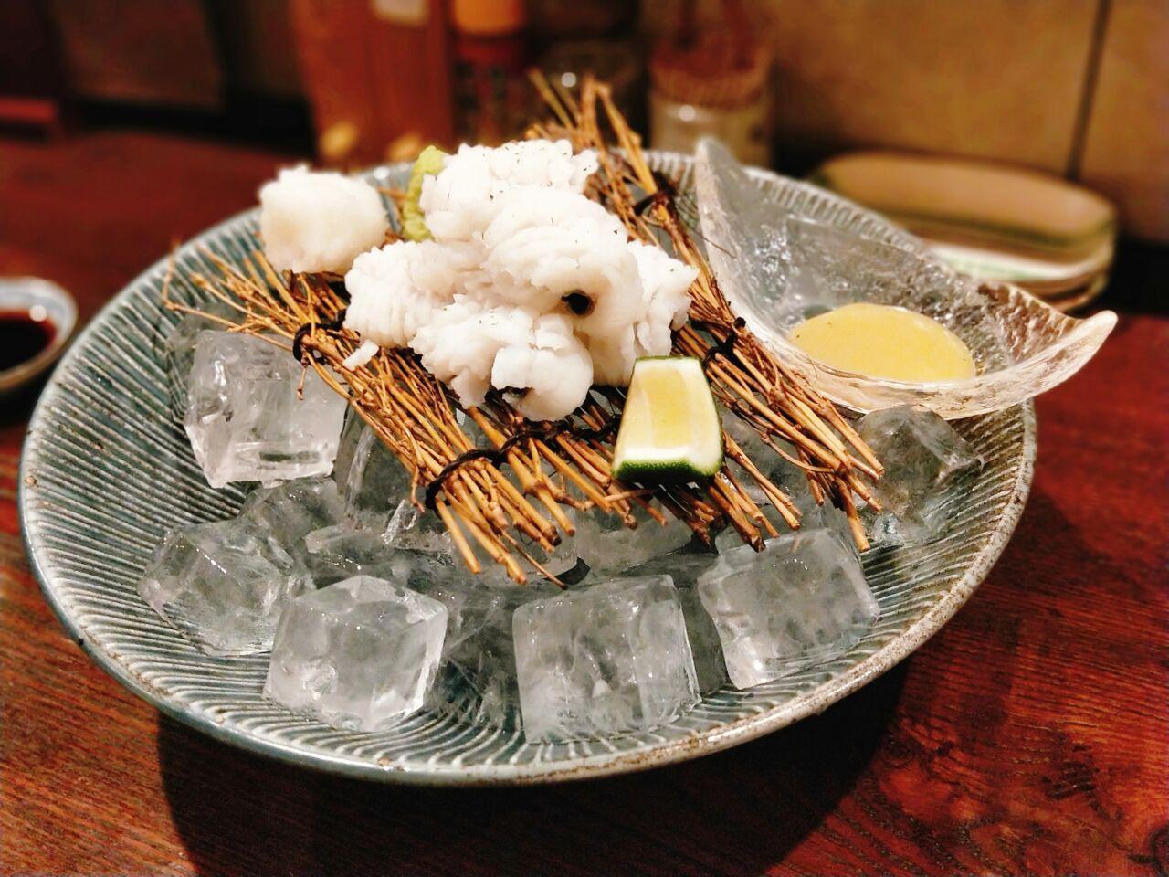 楽从 たびと(中津駅・和食料理、海鮮料理)