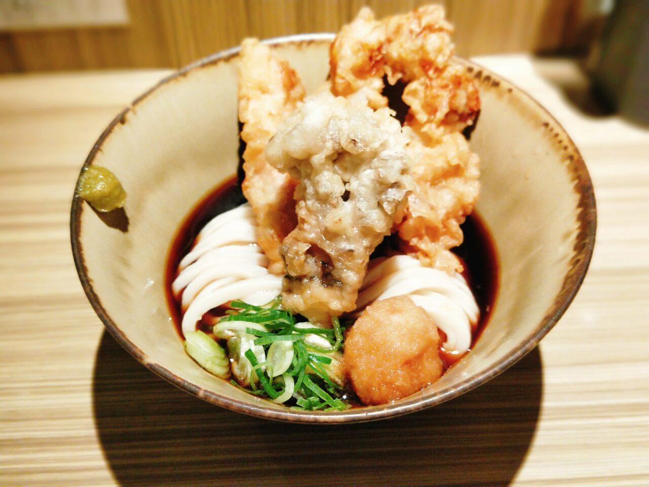 本町製麺所 本店(堺筋本町駅・うどん)