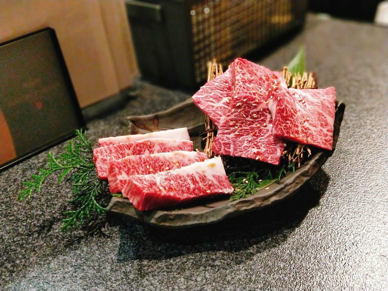 肉問屋 梅田本店(梅田駅・焼肉)
