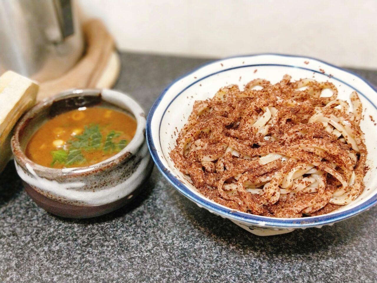 烈志笑魚油 麺香房 三く(福島駅・ラーメン,つけ麺)