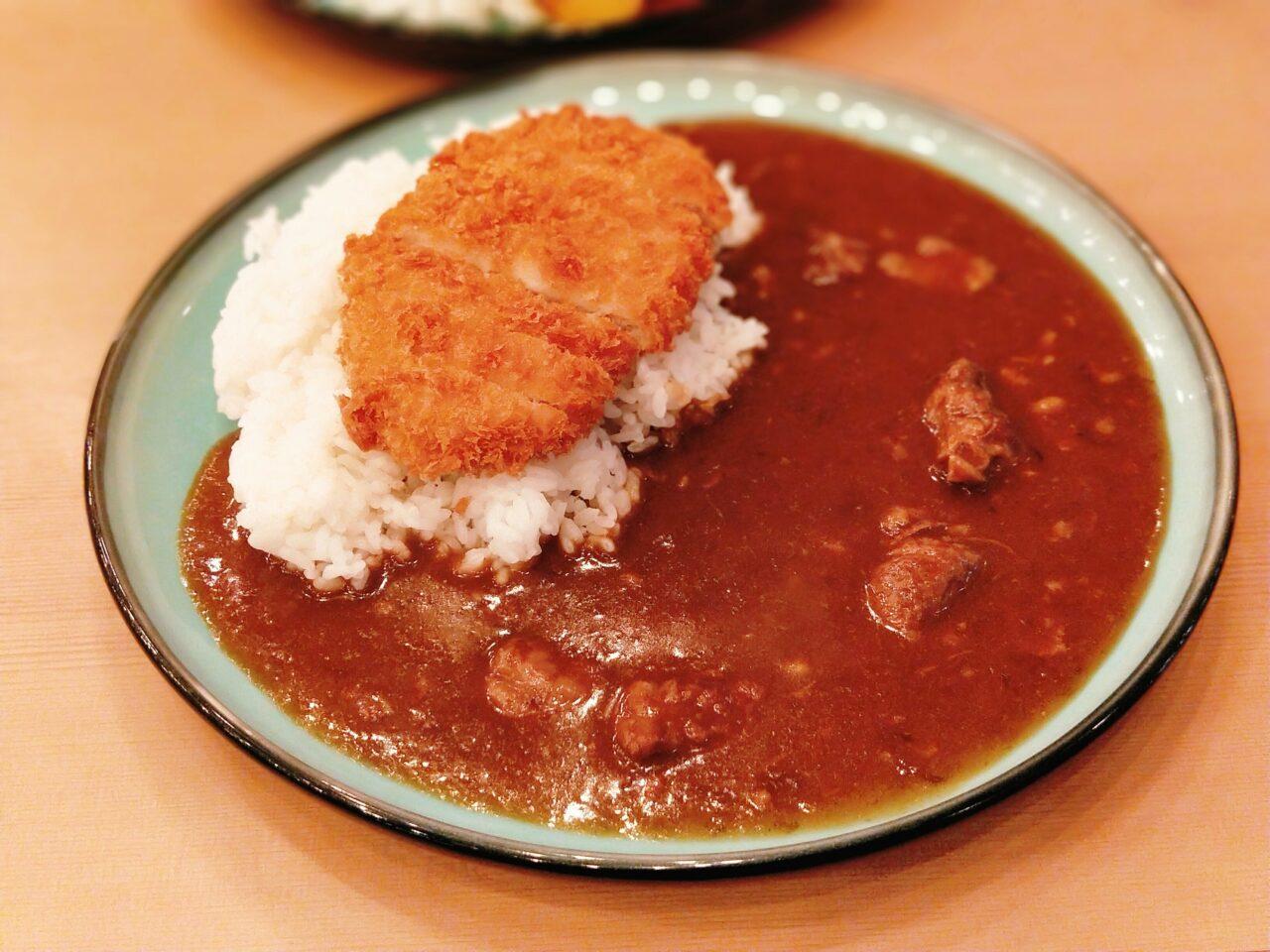 カレー&グリル 葡萄匠屋(カレー・梅田駅)