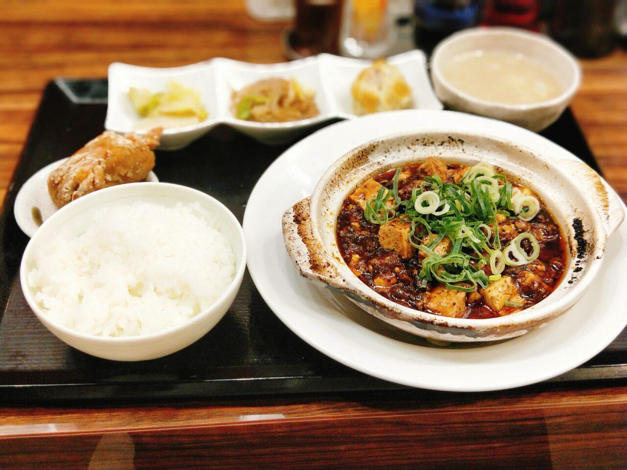 華や 江坂店(江坂駅・中華料理)